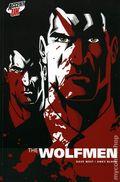 Wolfmen GN (2007 Accent) 1-1ST