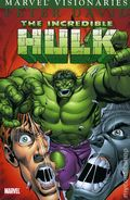 Incredible Hulk Visionaries Peter David TPB (2005-2011 Marvel) 5-1ST