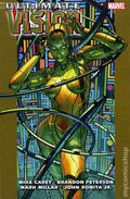 Ultimate Vision TPB (2008 Marvel) 1-1ST