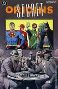 Secret Origins TPB (1990 DC) 1-REP
