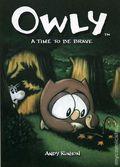 Owly TPB (2004-2008 Top Shelf) 4-1ST