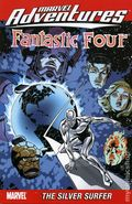 Marvel Adventures Fantastic Four TPB (2005-2009 Marvel Digest) 7-1ST
