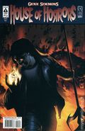 House of Horrors (2007 IDW) Gene Simmons 2