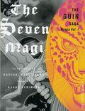 Guin Saga The Seven Magi TPB (2007-2008) 1-1ST