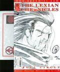 Lexian Chronicles Full Circle (2005) 1C