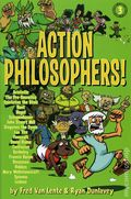 Action Philosophers Giant Size Thing TPB (2006) 3-1ST
