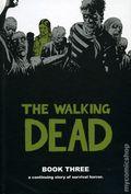 Walking Dead HC (2006-Present Image) 3-1ST