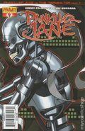 Painkiller Jane (2007 Dynamite) 4B