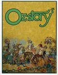 Oz Story TPB (1995-2000 Hungry Tiger Press) 6-1ST