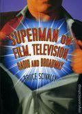 Superman on Film, TV, Radio and Broadway HC (2008) 1-1ST