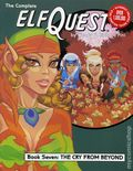Complete Elfquest TPB (1988-1992 WaRP Graphics) 7-REP