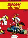 Lucky Luke Adventure GN (2006-Present Cinebook) 1-1ST