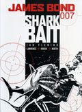 James Bond 007 Shark Bait TPB (2008) 1-1ST