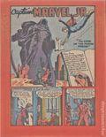 Captain Marvel Jr. The Case of the Poison Press (1946) 1946