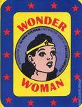 Wonder Woman HC (1972 Bonanza) 1-1ST