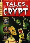Tales from the Crypt HC (2007-2010 Papercutz) 2-1ST
