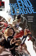 End League (2007) 2