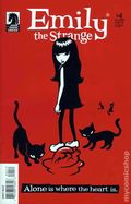Emily the Strange (2007 2nd Series) 4