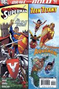Brave and the Bold (2007 3rd Series) 10