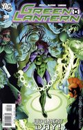 Green Lantern (2005 3rd Series) 28