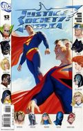 Justice Society of America (2006-2011 3rd Series) 13A