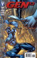 Gen 13 (2006 4th Series DC/Wildstorm) 17