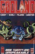 Godland (2005) 21
