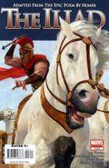 Iliad (2007 Marvel Illustrated) 3