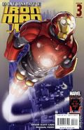 Ultimate Iron Man II (2007 2nd Series) 3