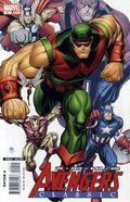 Avengers Classic (2007) 9