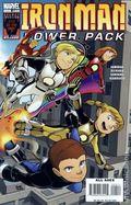 Iron Man Power Pack (2007) 4