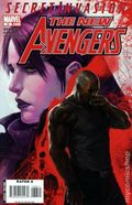 New Avengers (2005 1st Series) 38