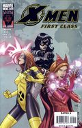 X-Men First Class (2007 2nd Series) 9