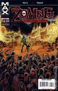 Zombie Simon Garth (2007) 4