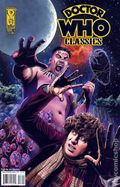 Doctor Who Classics (2007 IDW) 3A