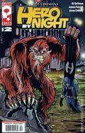 Hero by Night (2007 2nd Series) 2