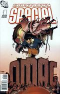 Countdown Special Omac (2008) 0