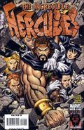 Incredible Hercules (2008-2010 Marvel) 114A