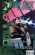 Star Trek Alien Spotlight Romulans (2008) 1A