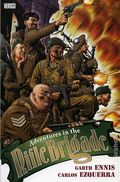 Adventures in the Rifle Brigade TPB (2004 DC/Vertigo) 1st Edition 1-1ST