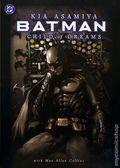 Batman Child of Dreams HC (2003 DC) 1-1ST