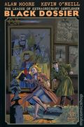 League of Extraordinary Gentlemen Black Dossier HC (2007 America's Best Comics) 1A-REP