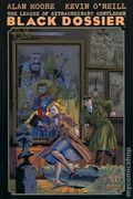League of Extraordinary Gentlemen Black Dossier HC (2007 America's Best Comics) 1A-REP