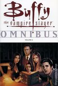 Buffy the Vampire Slayer Omnibus TPB (2007-2009 Dark Horse) 3-1ST
