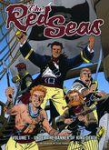 Red Seas TPB (2008 Rebellion) 1-1ST