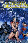 Infinite Crisis DC Direct Action Figure Comic (2008) 1