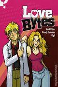 Love Bytes GN (2007 Platinum Studios) 1-1ST
