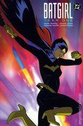 Batgirl Year One TPB (2003 DC) 1-REP
