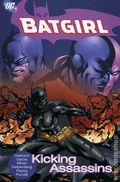 Batgirl Kicking Assassins TPB (2005 DC) 1-1ST
