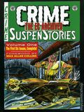 EC Archives Crime Suspenstories HC (2008- Gemstone/Dark Horse) 1-1ST